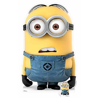Dave Minion from Despicable Me 3 Cardboard Cutout / Standee /  Standee / Stand up
