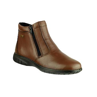 Cotswold Womens Deerhurst Waterproof Boot Brown
