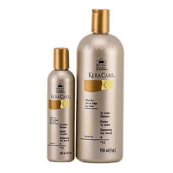 KeraCare 1st Lather Shampoo Sulfate Free 950ml
