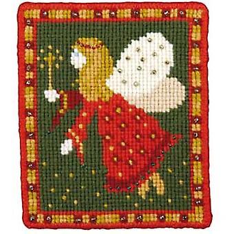 圣诞仙子针尖套件