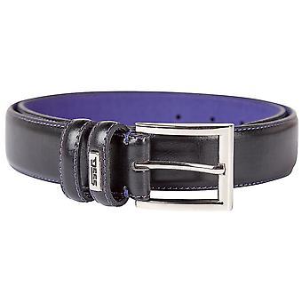Duke Mens D555 Rodger Kingsize Bonded Leather Belt