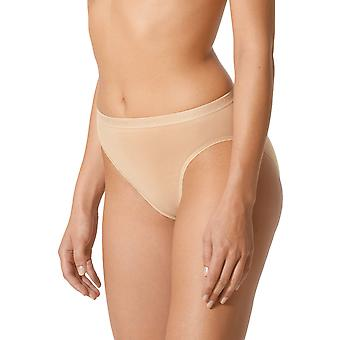 Mey 89603-7 Women's Best Of Soft Skin Solid Colour Knickers Panty Brief