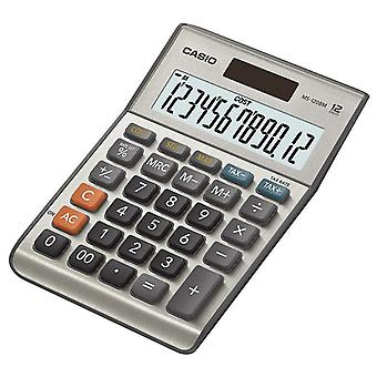 Casio 12 Digit Tax/Cost/Sell/Margin Desk Calculator (Model No. MS120BM)