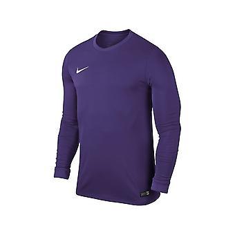ניקה פארק VI 725884547 אימון כל השנה גברים t-חולצת