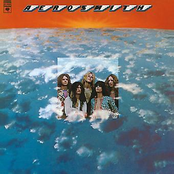 Aerosmith - Aerosmith [Vinyl] USA import