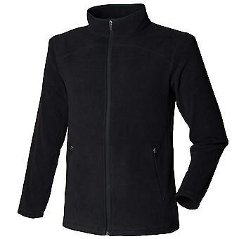 Skinni Fit Men MicroFleece Jackets