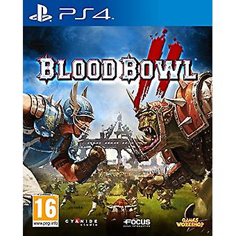 Blood Bowl 2 (PS4) - New