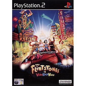 Flintstones Viva Rock Vegas-nieuw