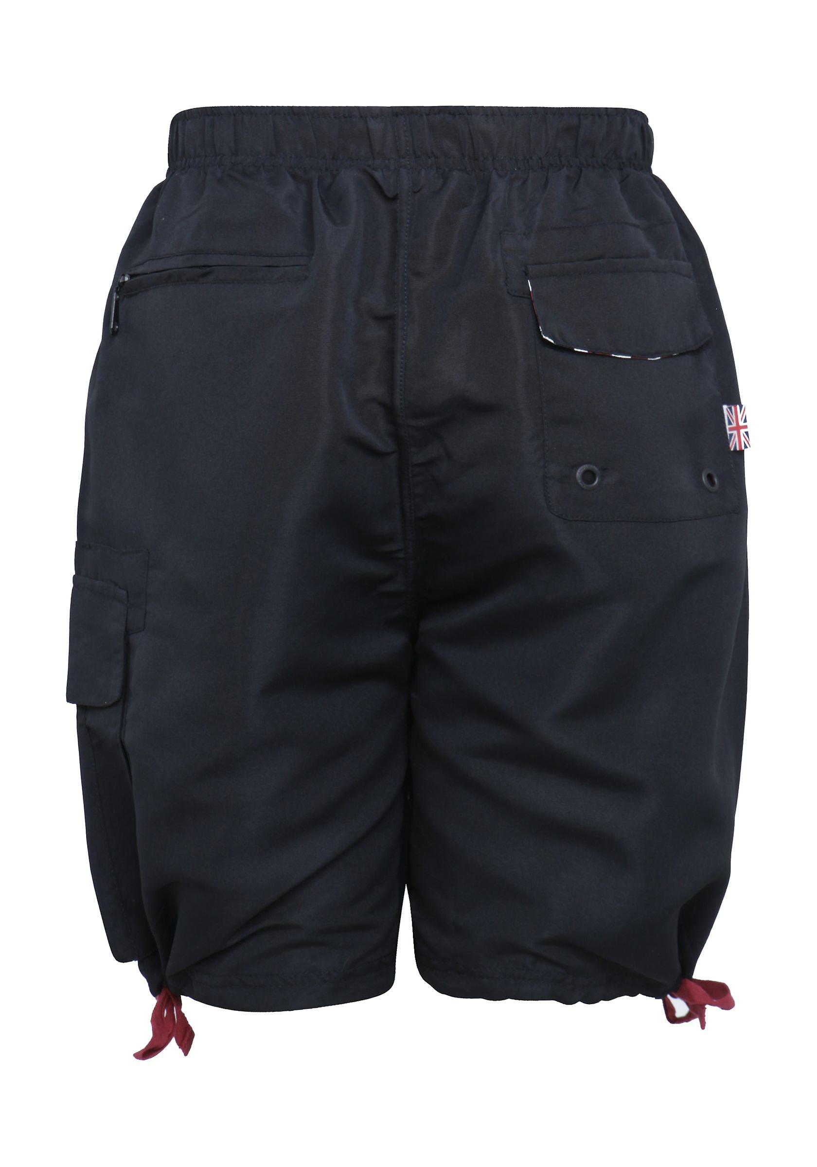 Lonsdale swimming trunks of new Abbey