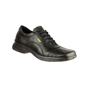 Cotswold Womens Icomb Waterproof Shoe Black