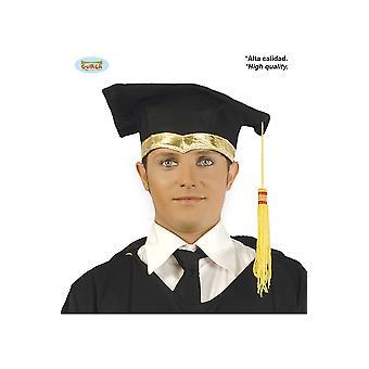 Kapelusze graduacyjnej kapelusz ze Złotego Brzegu