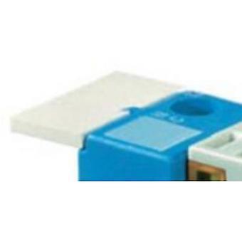 Finder 095 00/4 thread Label w/o label White 1 pc(s)