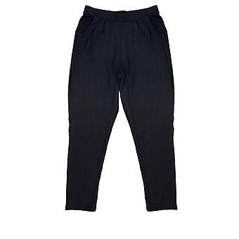 Womens Lightweight Hareem Summer Trouser Bottoms Lounge Wear Pants