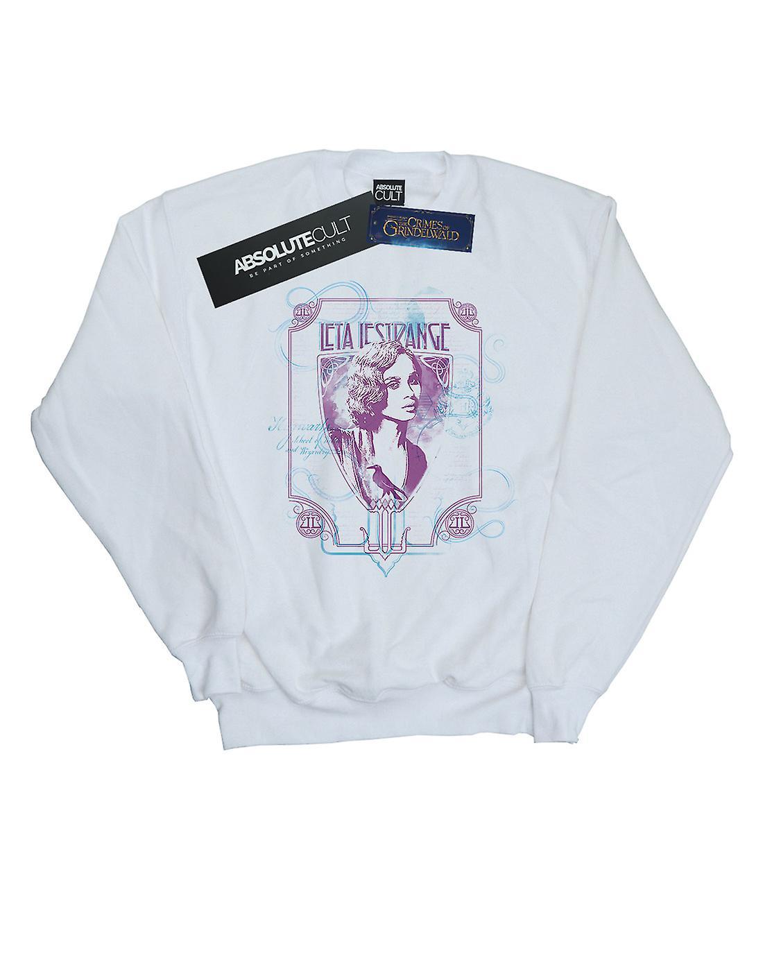 Fantastic Beasts Boys Leta Lestrange Sweatshirt