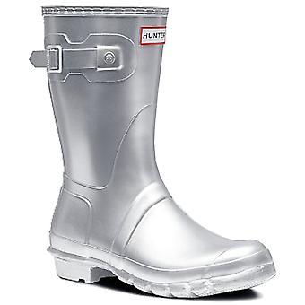 Dame Hunter Original kort Vinter sne regn gummistøvler gummistøvler