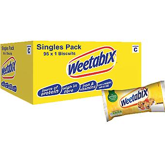 Weetabix Cereal Catering Pack C Individually Wrapped