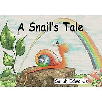 A Snail's Tale by Sarah Edwards - 9780722346969 Book