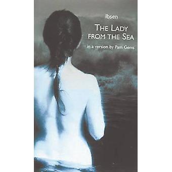 Frau vom Meer von Henrik Ibsen - Pam Gems - 9781840022070 Buch