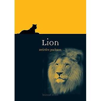 Lion Deirdre Jackson - 9781861896551 kirja