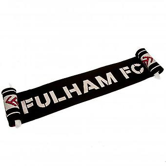 Fulham Scarf