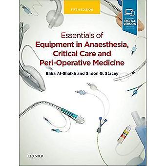 Essentials of verdovend apparatuur (Paperback)