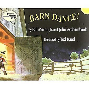 Barn Dance! (Lezing regenboog boek)