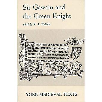 Sir Gawain och gröna riddaren