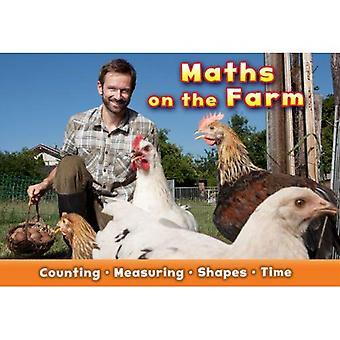 Maths on the Farm (Maths at Work)