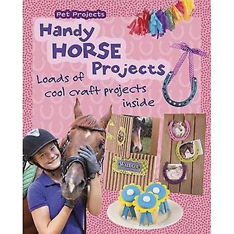Handy cavallo progetti (progetti)