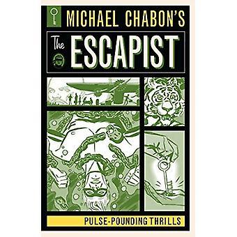 Michael Chabons The Escapist
