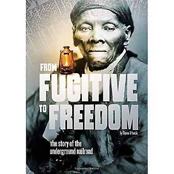 From Fugitive to Freedom: The Story of the Underground Railroad (Tangled History)