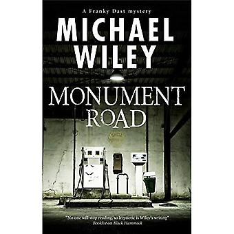 Monument Road (Franky Dast)