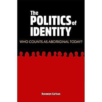 Identitetspolitik: som räknas som Aboriginal idag?