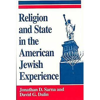 Religie en staat in the American Jewish Experience (nieuwe editie) door
