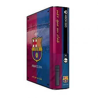Barcelona Xbox 360 E GO Haut