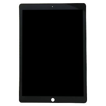 Displayet viser LCD touch-skjerm for Apple iPad Pro 12,9 (ny versjon 2017) komplett svart