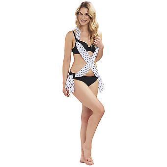 R'sch 1885252-10995 Femmes-apos;s R'sch Magic Black Maillots de bain Beachwear Bikini Set