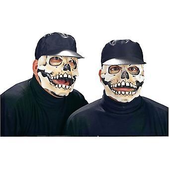 Little Raskull Mask For Halloween