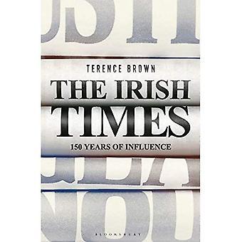 The Irish Times: 150 Years of Influence