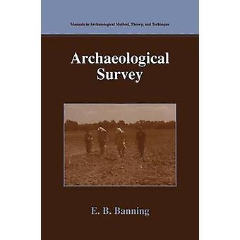 Étude archéologique par E. B. Banning