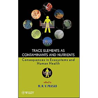 Trace Elements by Prasad