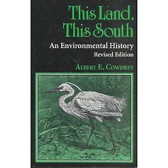 Detta Land här söder av Cowdrey & Albert E.