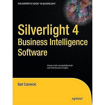Silverlight 4 Software di Business Intelligence di Czernicki & Bart