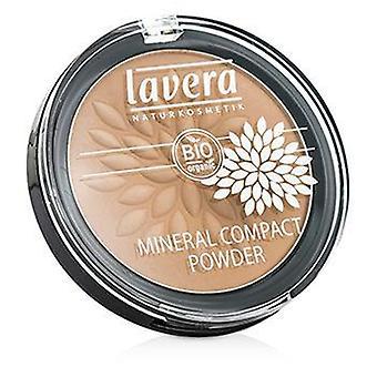 Lavera Mineral Compact Powder - # 05 Almond - 7g/0.2oz