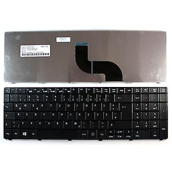 Acer Aspire E1-571G-32324G50Mnk Black Windows 8 German Layout Replacement Laptop Keyboard