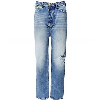 Straight Leg Jeans van Victoria Beckham Arizona