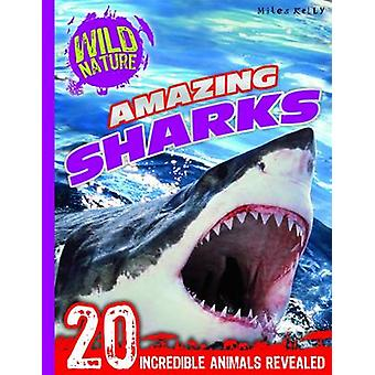Explore Your World - Amazing Sharks by Belinda Gallagher - 9781782090