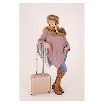 Belvoir tapis société femmes/dames George & Dotty Serina Tweed Cape