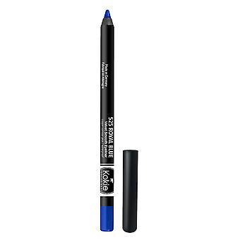 Kokie Velvet Smooth Eyeliner-Royal Blue
