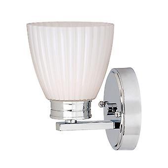 Lámpara de pared de baño Wallingford 1lt